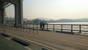 La beauté de Séoul 10 Photographie stock