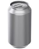 La bebida puede Imágenes de archivo libres de regalías
