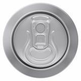 La bebida puede Imagenes de archivo