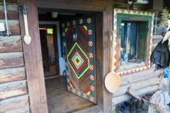 La bella contea di Maramures della Romania Fotografie Stock Libere da Diritti