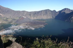 La bella Indonesia immagine stock