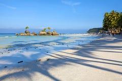 Boracay fotografie stock libere da diritti