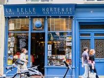 La belle Hortense, Marais, Paris. Stock Image