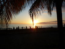 La belle Jamaïque Images stock