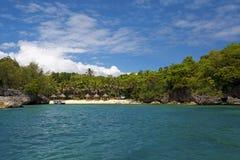 Boracay Image libre de droits