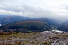 La belle Norvège Image libre de droits