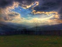 La belle Roumanie ! Photos libres de droits