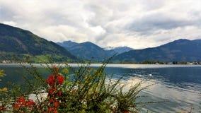 La belleza de Austria Imagen de archivo