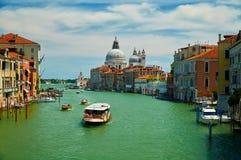 La belleza de Venecia Fotos de archivo libres de regalías