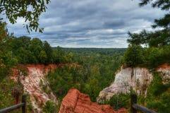 La belleza natural de América Fotos de archivo libres de regalías