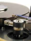 La bellezza del thechnology fotografie stock libere da diritti