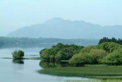 La bellezza di Killarney Irlanda Fotografia Stock