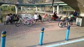 La bellezza di Seoul 41 Fotografie Stock