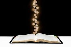 La bibbia Immagini Stock
