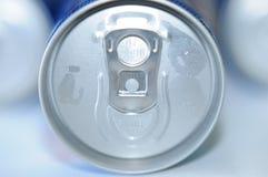 La bibita analcolica può Fotografia Stock