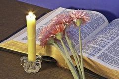 La bible sainte photos libres de droits
