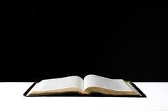 La biblia Foto de archivo