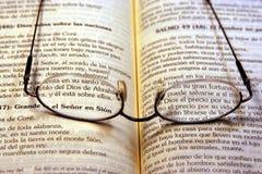 La biblia Fotos de archivo libres de regalías