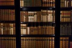 La biblioteca britannica - interiore Fotografia Stock