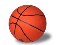La bille au basket-ball Image libre de droits
