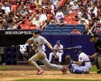 La BO Hart, st Louis Cardinals fotografia stock