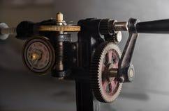 La bobineuse manuelle Photos libres de droits