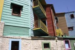 La Boca, Buenos Aires, Argentina Foto de Stock