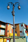 La Boca, Buenos Aires Argentina Royalty Free Stock Photo