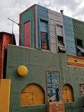 La Boca, Buenos Aires, Argentina Stock Photos