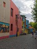La Boca, Buenos Aires, Argentina Royalty Free Stock Photography