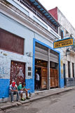 La Bodeguita del Medio Royalty Free Stock Photo