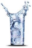 la boisson proche se congèlent Photo stock