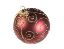 La bola del Año Nuevo Imagenes de archivo