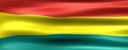 La Bolivia Immagini Stock