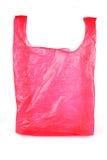 La bolsa de plástico Imágenes de archivo libres de regalías