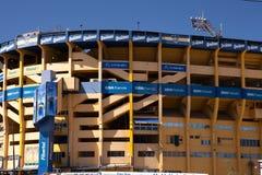La Bombanera Stadium, Buenos Aires Royalty Free Stock Photos