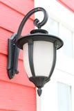 La bombilla de Lamp Fotografía de archivo