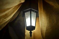 La bombilla de Lamp Foto de archivo libre de regalías