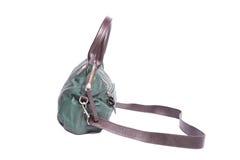 La borsa di signora Immagini Stock