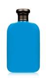 La botella de perfume aisló Fotos de archivo libres de regalías