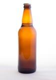 La bottiglia Fotografie Stock Libere da Diritti