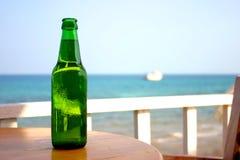 La bouteille 3 Photos libres de droits
