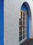 La boutique de prisonnier, Portmeirion Photo stock