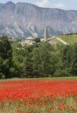 La Breole (Haute Provence) Royaltyfri Foto