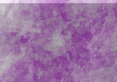 La brosse de couleur de graphique couleur de l'eau de corrections frotte des corrections Photo libre de droits
