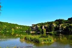 La Bulgaria, Pleven fotografia stock