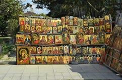 La Bulgaria, Sofia Fotografie Stock Libere da Diritti