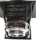 La cámara Fotografía de archivo libre de regalías