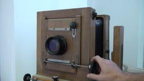 La cámara vieja metrajes