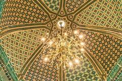 La cúpula Imagen de archivo libre de regalías